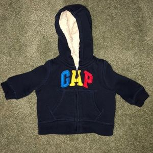 Other - Baby boy GAP jacket